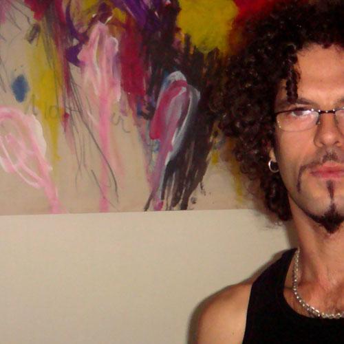 Daniel Leiva