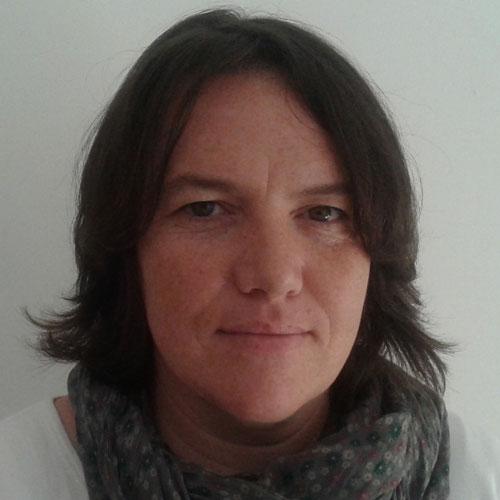 Gemma Farran