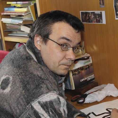 Toni Casals