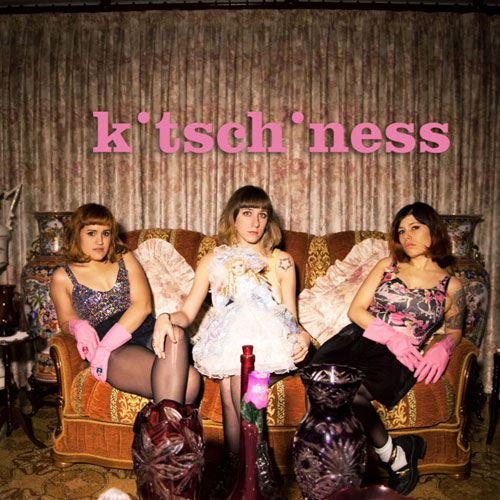 Kitschiness