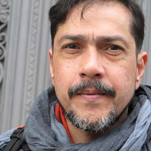 Sandro Solsona